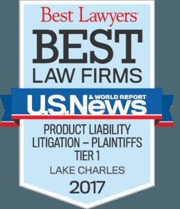 Lake Charles Attorneys